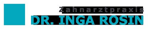 Zahnarztpraxis Dr. Inga Rosin Logo